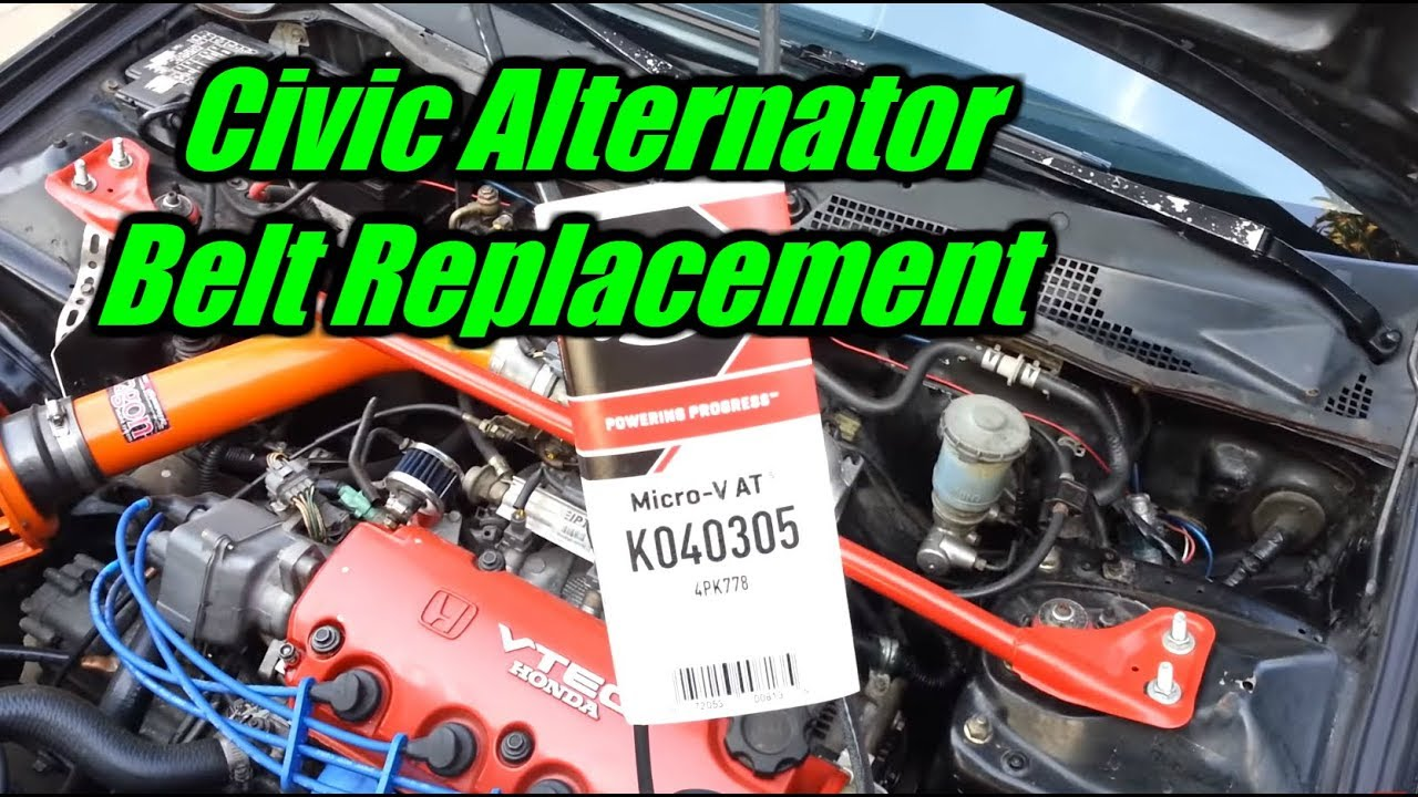 how to know if your alternator is bad