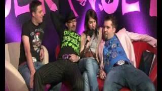 Kabaret Młodych Pan�łw o Ryjku! 2008