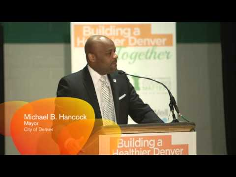 GSK IMPACT Grants--Denver, CO