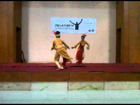 """Kabumi - Jaipong Dance """"seunggah"""""""