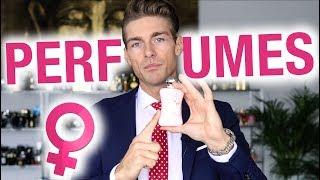 Top 5 Sexiest Women Perfumes
