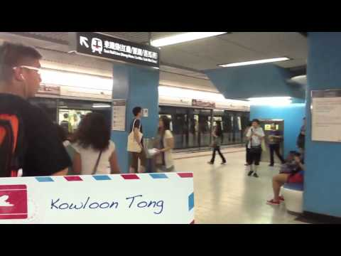 China Daily Asia Video: Transportation in Hong Kong: MTR