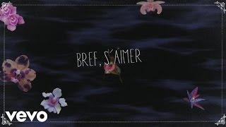 Aurélie Cabrel - Bref, s'aimer (audio + paroles)