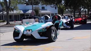 Goo Goo Car Wash Polaris