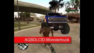 GTA San Andreas Kódok
