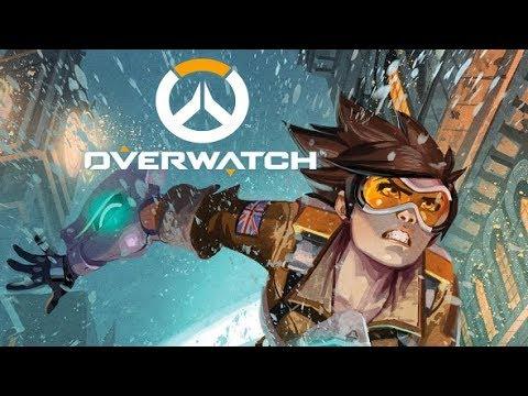Overwatch: Moira Guide 2018