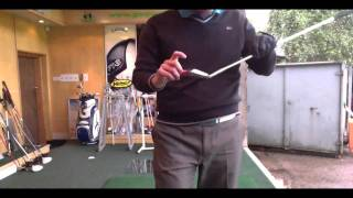 Golf Irons Review, Blades Or Cavity Back Golf Clubs