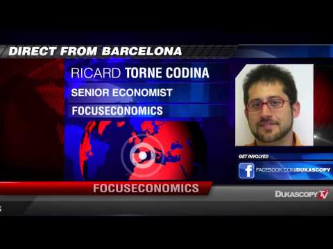 FocusEconomics On China