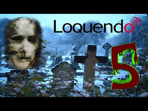 MITOS Y LEYENDAS LOQUENDO - historias de terror parte 5