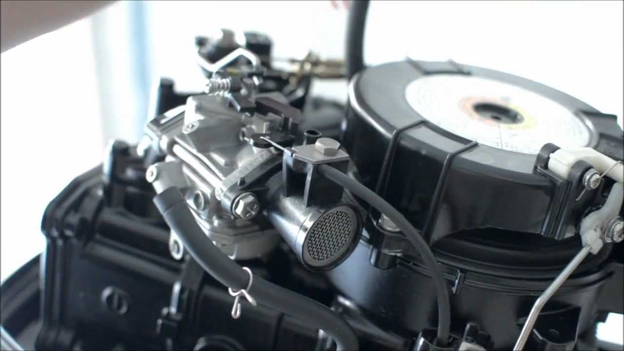 Suzuki Df Carb Kit