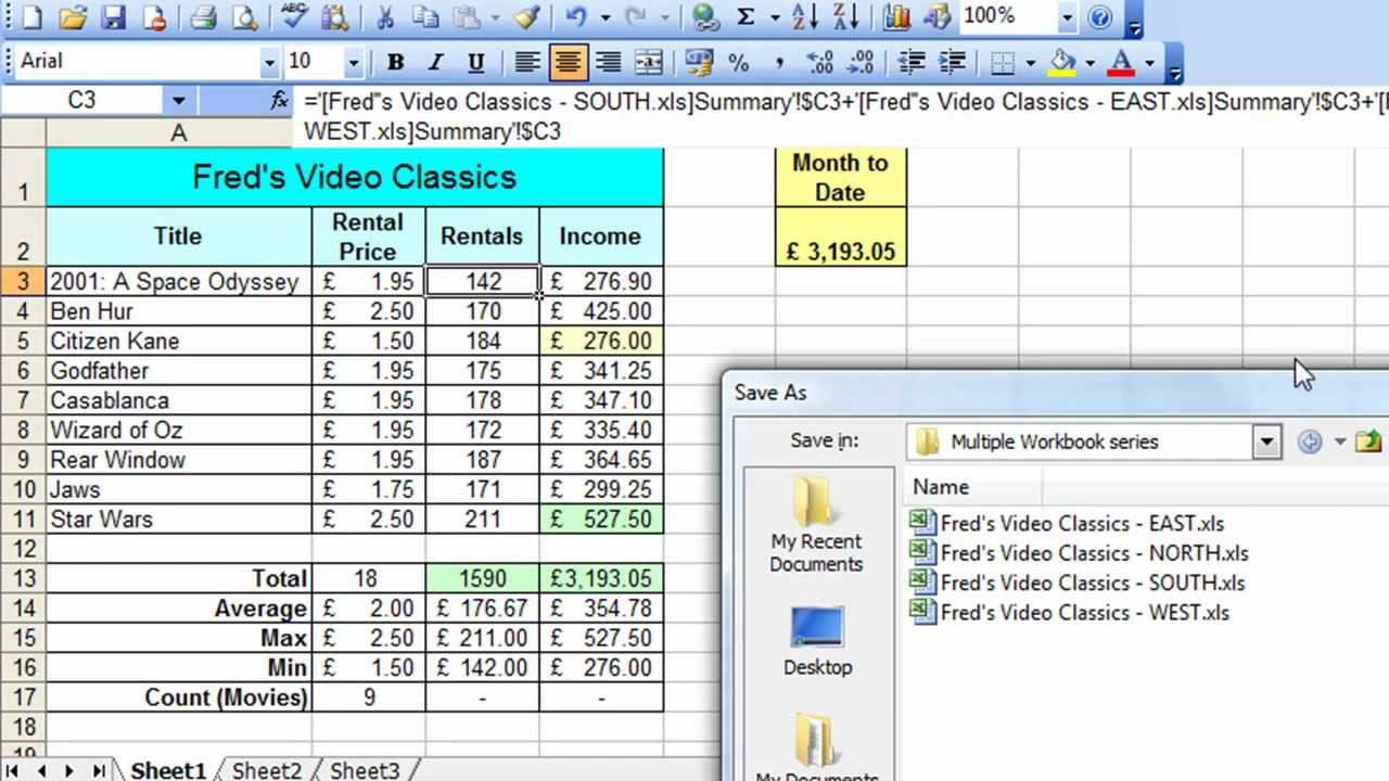 microsoft excel tutorial for beginners pdf