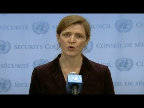 UN Approves Central African Republic Intervention