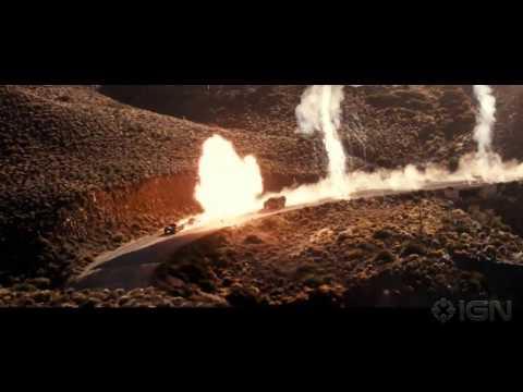 Đường Đua Tử Thần 3 - Death Race 3 :  Inferno Trailer 2013