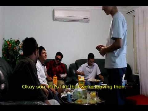 Funny Afghan Eidi - ENGLISH subtitles