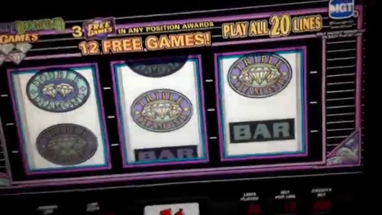 play slot machines free online like a diamond