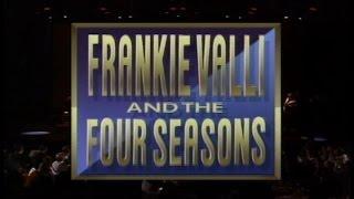 Frankie Valli & The Four Seasons - '92 Live in Concert, Atlantic City