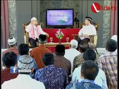 LDII TV Syukur Atas Hidayah Islam