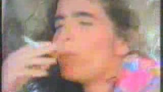 Malu Mader Comercial Larc (cigarros)