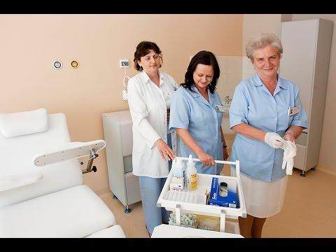 Przechytrzyć raka - Nowotwory urologiczne i ginekologiczne