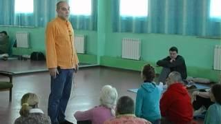 Тренинг 7-8 апреля 2012г. Часть 3