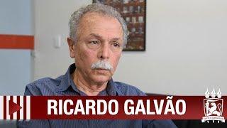 Ricardo Galvão fala do trabalho no Inpe contra o desmatamento