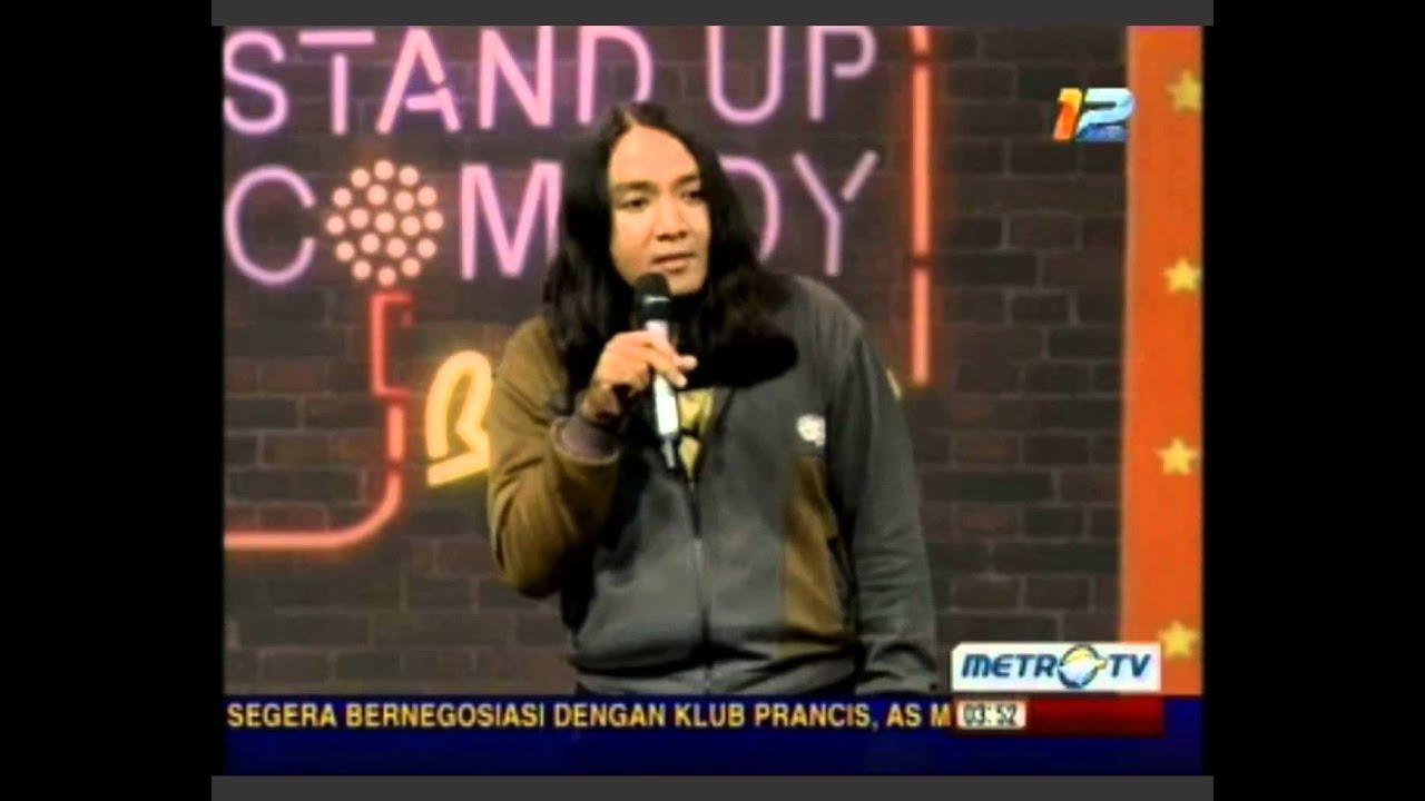 wow kocak banget Bintang Bete stand up comedy Battle Of Comics