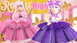 """""""A NEW ROOMMATE?!"""" Roblox Royale High 👑 w/ Princess BBPaws"""