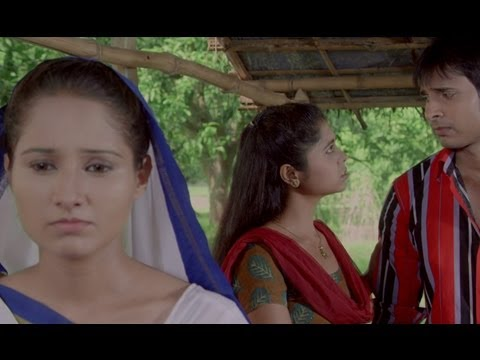 Bharat Shocked To See Chanda As A Widow - Vidhata - Tere Khel Hain Nirale