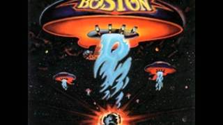 More Than a Feeling – Boston