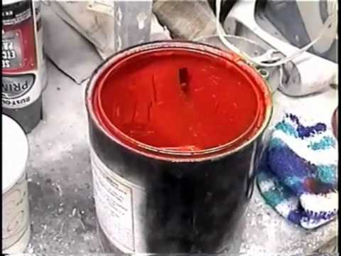 HOW TO FIBERGLASS * The Real Deal * Simple Mold * PART 1 * The Series