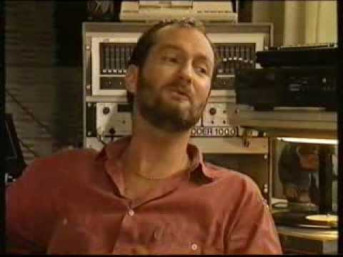 KENNY EVERETT: Interview With Mavis Nicholson (1989).