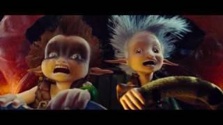Arthur And The Revenge Of Maltazard (Trailer)
