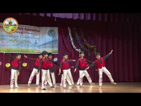 CAA 2nd Anniversary Pe pe Dum Dum Dance