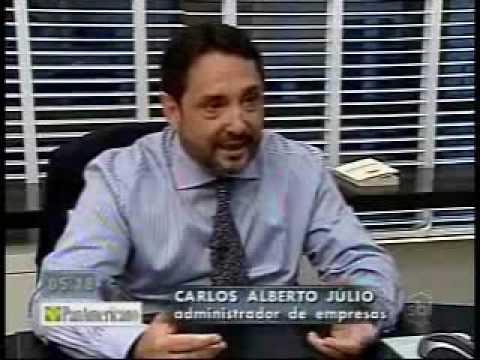 Carlos Alberto Júlio - SBT