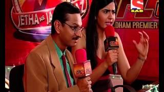 Taarak Mehta Ka Ooltah Chashmah Episode 1437 20th June