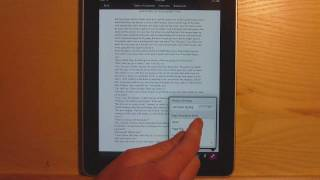 Kobo IPad App Review: Kobo Book Store Walkthrough