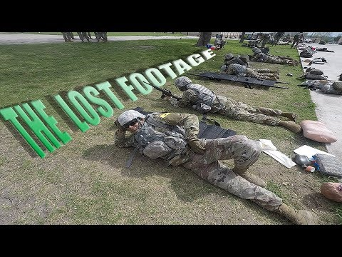 68W Combat Medic AIT | Behind The Scenes At FORT SAM HOUSTON