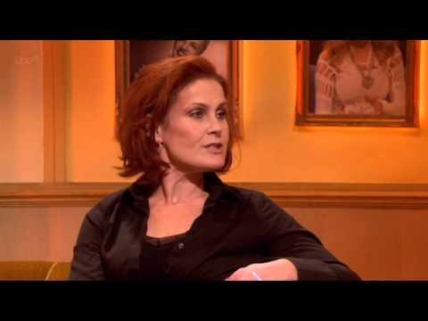 Alison Moyet Changeling Paul O'Grady Show 2013