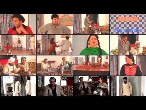 Sawa Sair - Full Pakistani Punjabi Stage Drama
