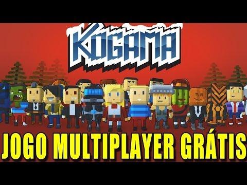 Jogos de PC - Kogama - Crie seu mundo e jogue com seus amigos direto do seu navegador!
