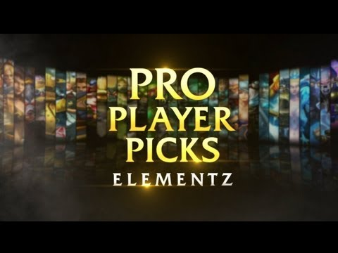 Pro Player Pick: Elementz Picks Wukong