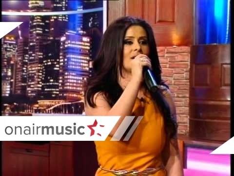 Shkurte Gashi - Perralle Me Tupan -  Live 2 - 2013