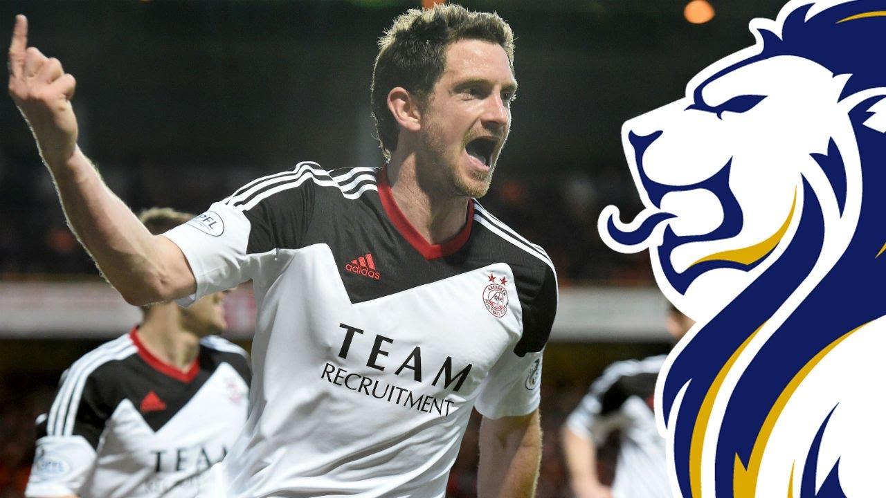 Dundee United 1-3 Aberdeen