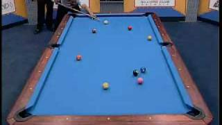 Efren Reyes, The World's Greatest Pool Player Ever Dazzles