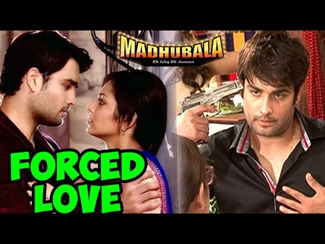 Madhubala : Raju and Madhubala's FORCED LOVE on the Show | 7th May 2014 FULL EPISODE