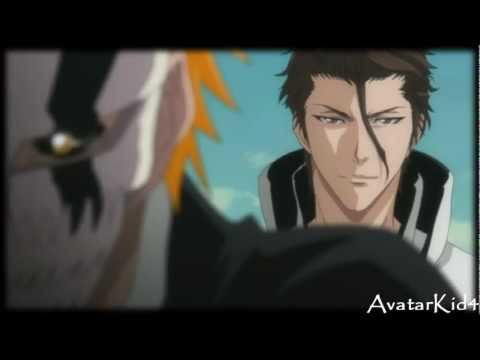 [Bleach AMV] Ichigo vs Aizen (Fated Rivals), Okay this was going to be on my main page but i was not sure about copyright so i just went with here! This was just a fun video, but i was spending a lot of...