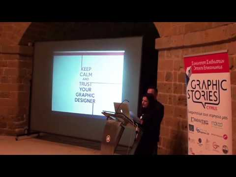 Graphic Stories Cyprus 2016 | Aggeliki MK Athanasiadi