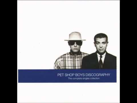 Pet Shop Boys - What have I done to deserve this?