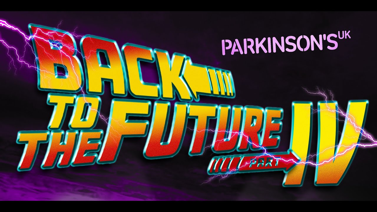 Back to the future part iv full movie made for parkinson s uk