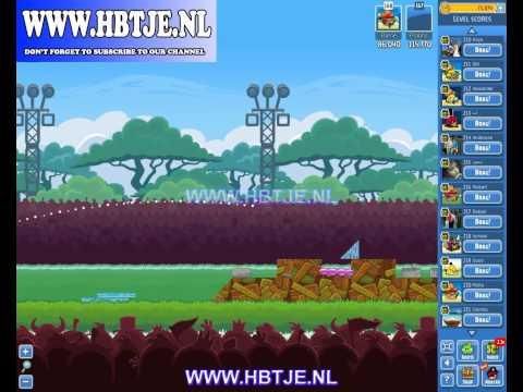 Angry Birds Friends Tournament Week 104 Level 3 high score 116k (tournament 3)